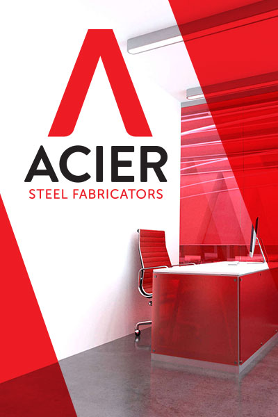 Acier Steel Fabricators